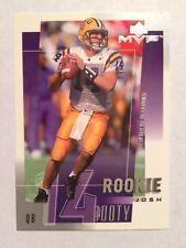 2001 Upper Deck MVP #282 - Josh Booty - LSU Tigers (RC)