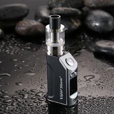 New Vapor Storm Box Kit Vape Pen Mod E-Cigarette Electronic Shisha Pipe Black UK