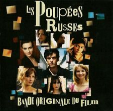 LES POUPEES RUSSES - COMPILATION (CD)