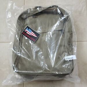 GORUCK SK21 Shooter Custom 21L Sand Tan Made in USA - Rare - Limited Edition