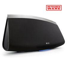 Heos 7 HS2 schwarz Wireless-Lautsprecher -Kundenrückläufer-