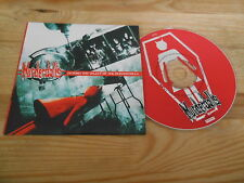 CD Metal Murderdolls - Valley Of The Murderdolls (14 Song) Promo ROADRUNNER cb
