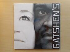 GATSHEN'S : O MARCHE - LIBRE [ CD ALBUM NEUF ]