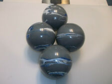New listing Candlepin Balls/REFINISHED/ABC's/2 Lbs 5.80oz(American Ball Company)Mint Cond