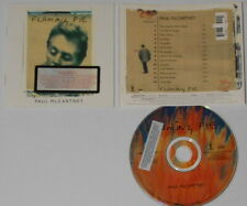 Paul McCartney - Flaming Pie - U.S. promo label cd