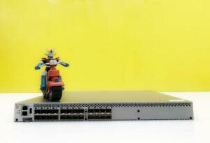 Brocade 6505 16GB 12 Ports Active Licensed Switch