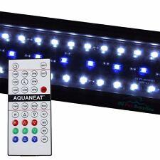 """48"""" Remote Control Aquarium Led Light Plant +24/7 Hi Lumen Rgb Automated"""