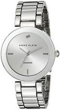 Anne Klein Quartz 1363svsv Womens Watch