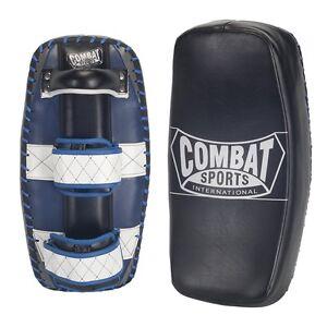 Combat Sports MMA Contoured Muay Thai Pads