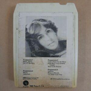 8 track cartridge HELEN REDDY music music ,  NOT SERVICED