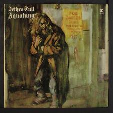 """Jethro Tull: Aqualung Reprise 12 """" LP 33 RPM"""