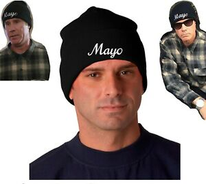 MAYO - Get Hard w/ Will Ferrell Funny MAYO Knit Hat Beanie Cap NEW!!