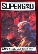 SuperGod (2009) #5- First Printing - Comic Book - Warren Ellis & Avatar Press
