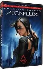 Aeon Flux Full Screen Special Collector's Edition