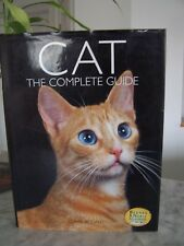 CAT The Complete Guide by Claire Bessant 1999 Barnes & Noble Exlusive Edition