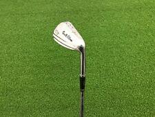 NICE Arnold Palmer Golf TRU-MATIC Single 8 IRON Right Handed Steel REGULAR Used