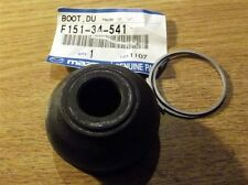 Ball joint rubber dust seal boot, genuine Mazda MX-5 mk3, front upper, MX5 NC