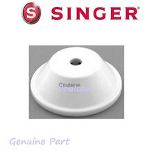 SINGER Sewing Machine Large Spool Holder Cotton Pin Disc Stopper Cap 3709 Etc