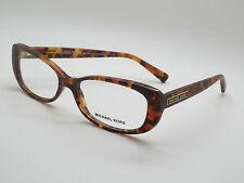 955221db6c New ListingNEW MICHAEL KORS MK 4023 Provincetown 3066 Spotted Havana 54mm  RX Eyeglasses