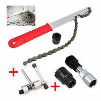5 in1 Road Bike Bicycle Crankset Arm Wheel Puller Remover Repair Wrench Tool Kit