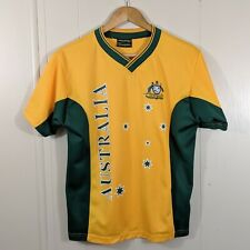 Hoxley Australia Jersey Mens S National Team Soccer Football