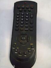 JERROLD GENERAL INSTRUMENT REMOTE CONTROL TV VCR CABLE AUX PPV