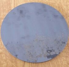 Mild Steel Circle Disc 205 x 6mm Thick