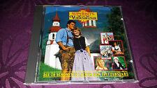 CD Die Superhits der Volksmusik 5/92 / Die 16 schönsten Lieder der Spitzenstars