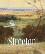Streeton by Wayne Tunnicliffe (english) Hardcover Book
