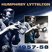Humphrey Lyttelton - 1957-58 (2009)  2CD  NEW/SEALED  SOEEDYPOST