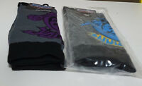 LOOTCRATE MASTERS OF THE UNIVERSE CREW SOCKS AWESOME! HE MAN AND SKELETOR!