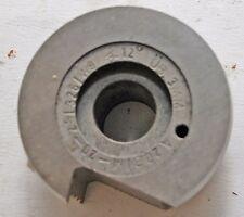 1 St Filo di acciaio aufstecken Fresa filettata A20BIM-20-25/326/W9 Angolo 12°