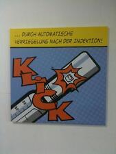 Frameless Alu Keilrahmen mit individuellen Stoffdruck - 60x60cm