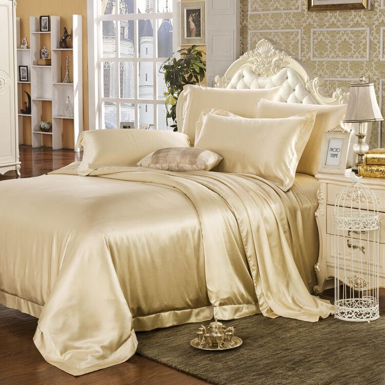 The Silk Bedding Shop