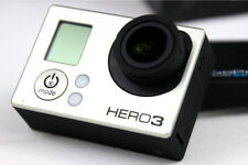 Gopro Hero 3 Black Edition Camcorde + Bacpac & Extras