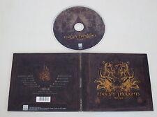 FEAR MY THOUGHTS/VULCANUS(CENTURY MEDIA 77557-8) CD ALBUM