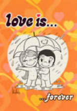 Love Is...Forever, Casali, Kim, Good Book