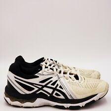 Asics Gel-Netburner Ballistic Volleyball Shoes White A623