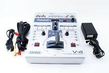 Edirol Roland V-4 4 Channel Video Mixer Editor Switche [excellent]  #521