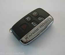 2013-2015 Range Rover / Evoque Keyless Entry Remote Smart Key 315 Mhz Genuine