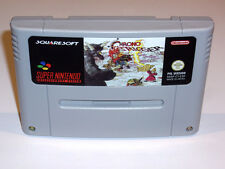 CHRONO TRIGGER - PAL EN FRANÇAIS GAME - SUPER NINTENDO SNES FRENCH - CROSS CRONO