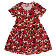 Vestito Bambina Disney Minnie Taglia 7-8 anni