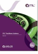 ITIL Practitioner Guidance by AXELOS (2016, Paperback)