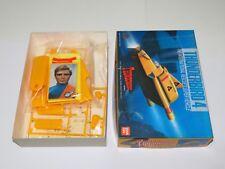 Bandai thunderbird 4 Model Kit (Made in 1992 year)