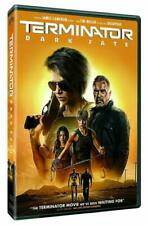 Terminator: Dark Fate (Dvd, 2020)