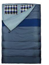 Duo Doppelschlafsack Schlafsack Campingschlafsack Decken