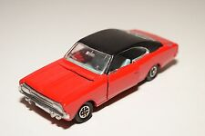# DINKY TOYS 179 OPEL COMMODORE RED EXCELLENT REPAINT