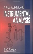 Practical Guide to Instrumental Analysis-ExLibrary