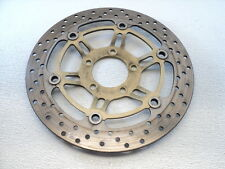 Suzuki SV650 SV 650 / S #6132 Front Left Brake Rotor / Disc