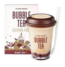 ETUDE HOUSE Bubble Tea Sleeping Pack 100g - Black Tea